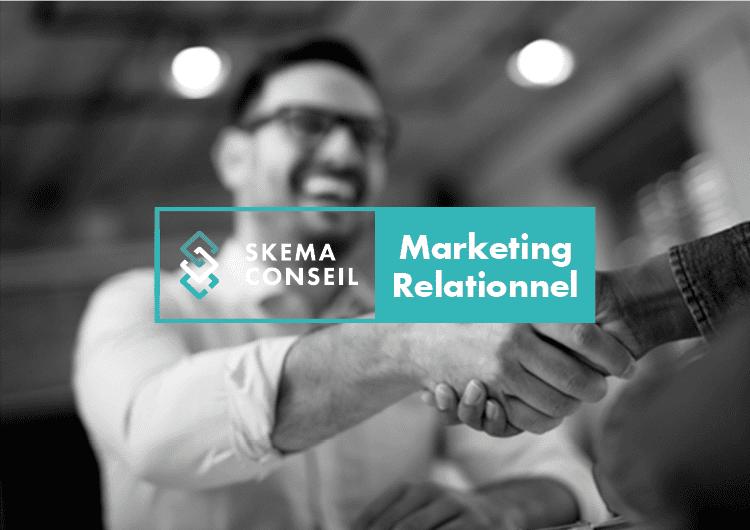 Le Marketing Relationnel ou l'art de créer des relations