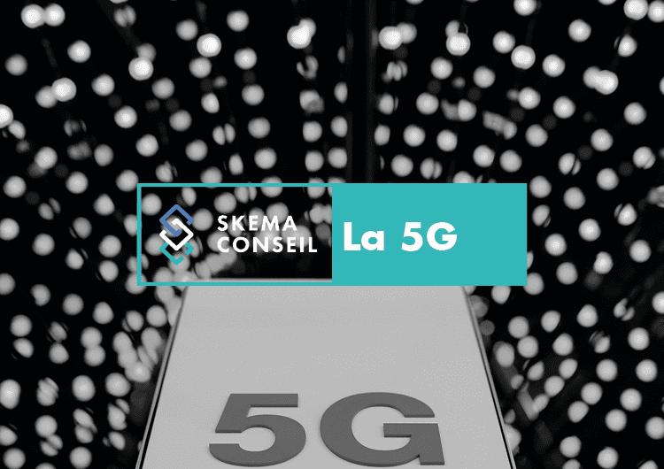 Comment la 5G vient accélérer l'innovation technologique ?